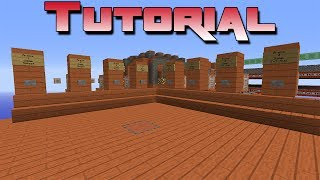 Minecraft Mini-Game Turorial E4: More Games