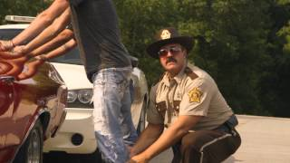 Bucky Covington & Shooter Jennings - Drinking Side of Country (MUSIC VIDEO)