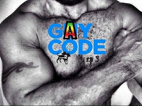 #3: GAY CODE