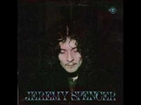 Jeremy Spencer - Linda
