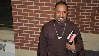 Ethiopan Ortodox Tewahido Erashin Adin  M/r Mehreteab Assefa