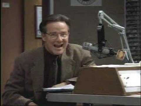 Newsradio - Rocket Fuel Malt Liquor DAAMN!!!