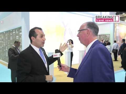 ATM 2016: Egyptian Tourism Federation