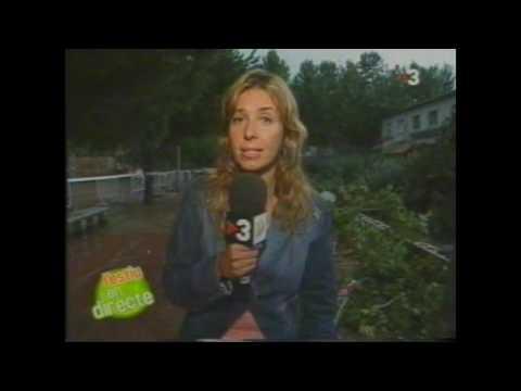 En Directe (08/09/2005) - Tornado a Mollet del Vallès