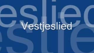 Vestjeslied