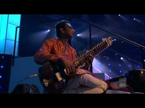 Nahi Samne Tu - Live Performance
