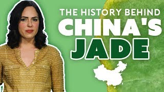 The History Behind China's Jade