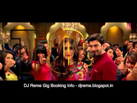 Abhi Toh Party Shuru -  DJ Reme & Gordon Remix