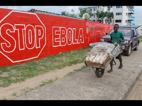 U.S. stepping up aid to fight Ebola in West Africa