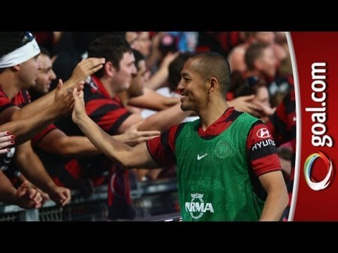 Awesome Shinji Ono SKILLS help WSW win key A-League clash