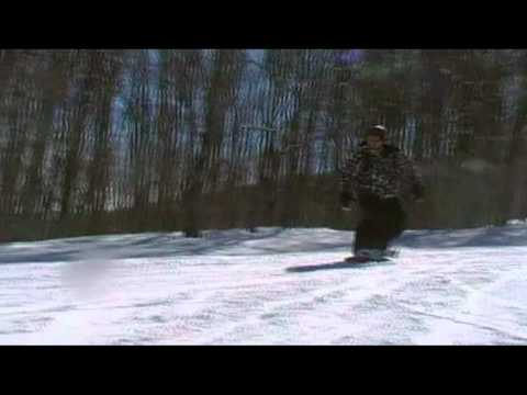 CZ eXtreme Snow 2011 - Snowboard to Palumbo&Camigliatello