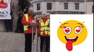 Left Wing Yellow Vests TROLLED By French Yellow Vests