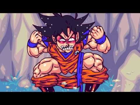 (Doblaje) Dragon Ball Zee 2