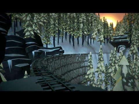 The Long Dark - Steam Early Access Trailer