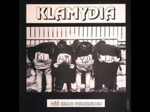 Klamydia - Hani Do You Can