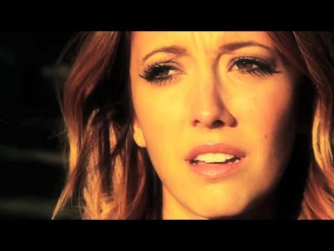 A THOUSAND YEARS - Christina Perri (Taryn Southern) Official Music Video