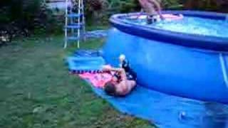 Pool Fail