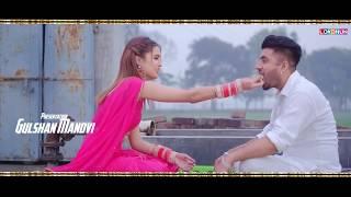 Tu Tu Ji Ji (Teaser) Amnindr Bhangu | Latest Punjabi Songs 2018 | Lokdhun Punjabi
