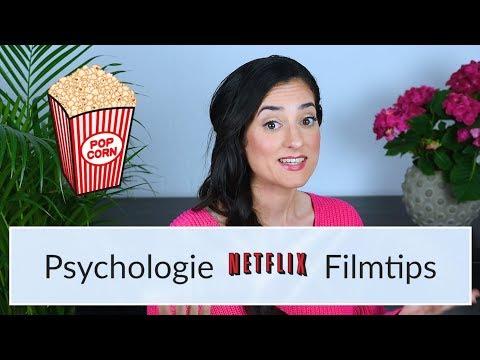Psychologie Netflix Filmtips - Psycholoog Najla