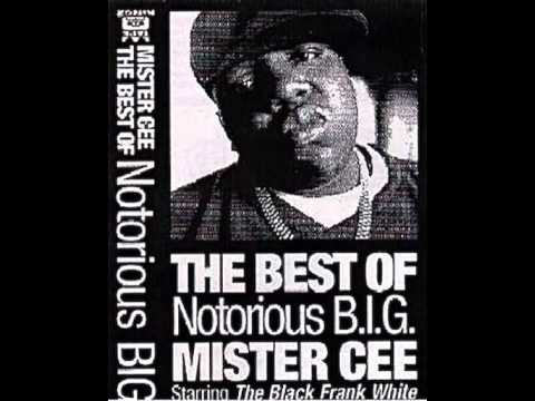 Notorious Big - Mister Cee