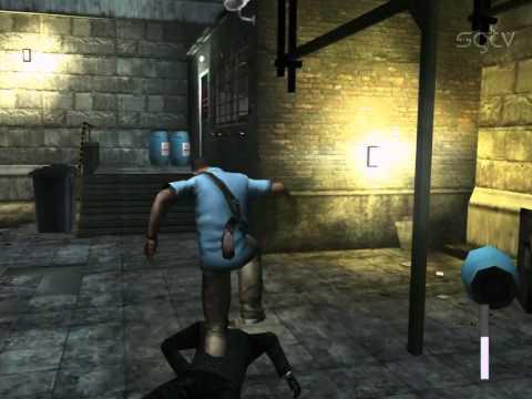 Обзор игры Manhunt 2