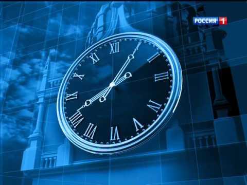 Конец эфира (Россия-1, 04.01.2016)