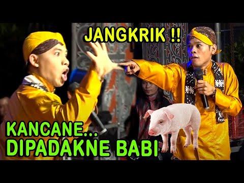 CAK PERCIL CS - GUYON MATON | 28 NOVEMBER 2018 - DI PUNCU KEDIRI