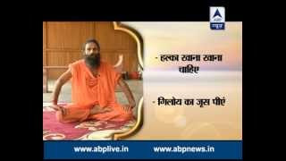 Ramdev Yoga: Boost your immune system in just 2 minutes