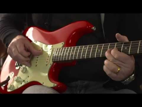 Mark Knopfler - Guitar Stories - Trailer - Clip #2