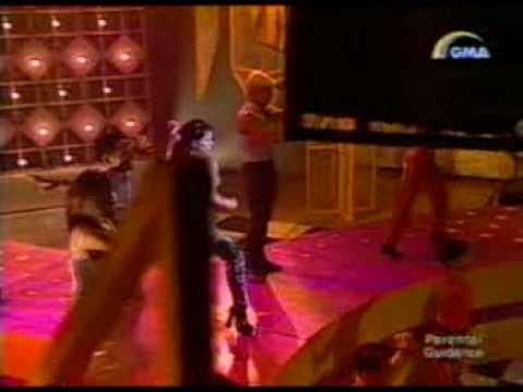 Mystica With Selina Sevilla & Mae Rivera At Eat Bulaga video