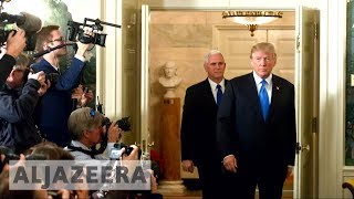 Trump's 'racist' remarks: Outrage around the world
