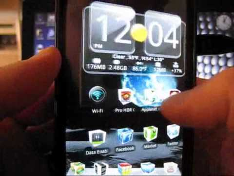 Boost Mobile ZTE Warp Request Video #12 + NEW 2012 BOOST MOBILE PHONES