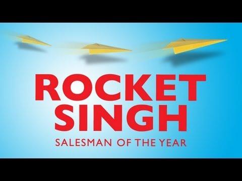 Deleted Scenes - Part 3 - Rocket Singh - Salesman Of The Year