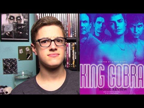 King Cobra Movie Rebriframe Titleyoutube Video Player Width
