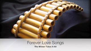 Forever Love Songs on Panflute