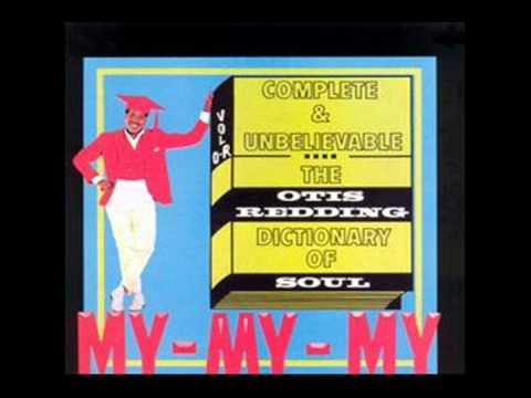 Otis Redding - Hawg for You