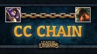 CC-CHAIN! #01 - Hiergeblieben...