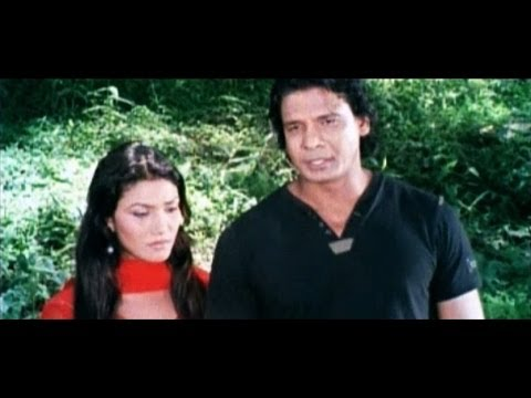 Timi Binako Jeewan Part 1 - Hit Nepali Movie - Biraj Bhatta -...