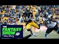 Antonio Brown Leads Our Top 10 Fantasy WRs For 2018 The Fantasy Show With Matthew Berry ESPN mp3