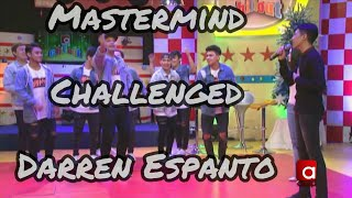 Asap Chillout | Mastermind