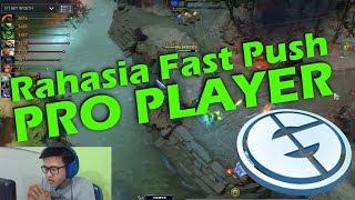 Rahasia Fast Push Pro Player Dota2 - EG vs VGJ Thunder - Final GESC Indonesia