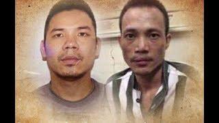 4 người giúp 2 tử tù vượt ngục bị tạm giữ hình sự