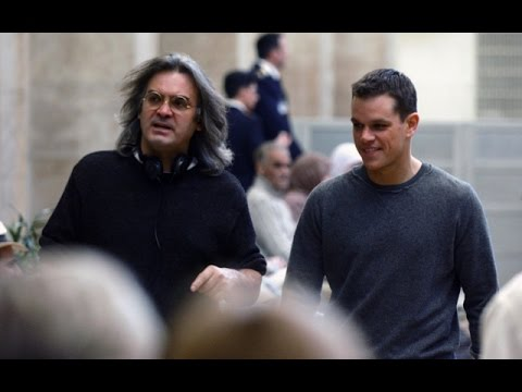 Matt Damon & Paul Greengrass May Return To BOURNE Franchise - AMC Movie News