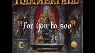 Watch Hammerfall Dreamland video
