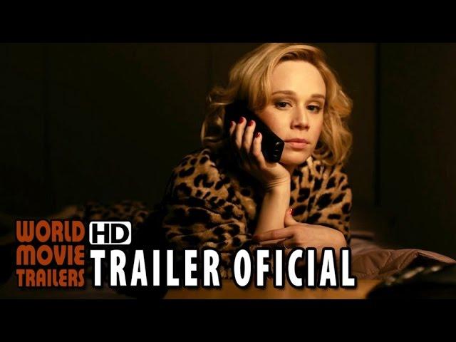 O Gorila Trailer Oficial (2015) HD