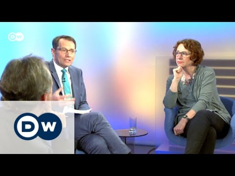 Quadriga: Crisis in Austria: Another Blow for Europe? | Quadriga