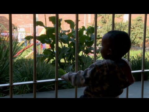 CNN: South Africa's prison babies thumbnail