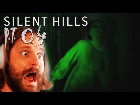 P.T. (SILENT HILLS Demo) [HD+] [PS4] #004 - ICH. HASSE. DIESE. ALTE. SCHABRACKE!!