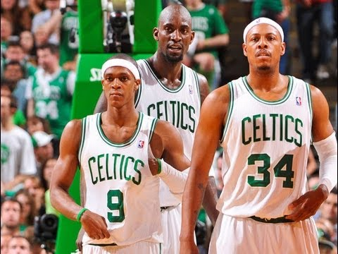How to Rebuild the Boston Celtics For The 2013-14 Season