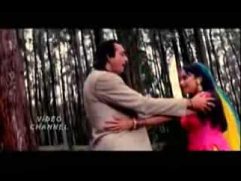 Mera Dil Bhi Kitna Pagal Hai Yeh Pyar Toh Tumse Karta Hai